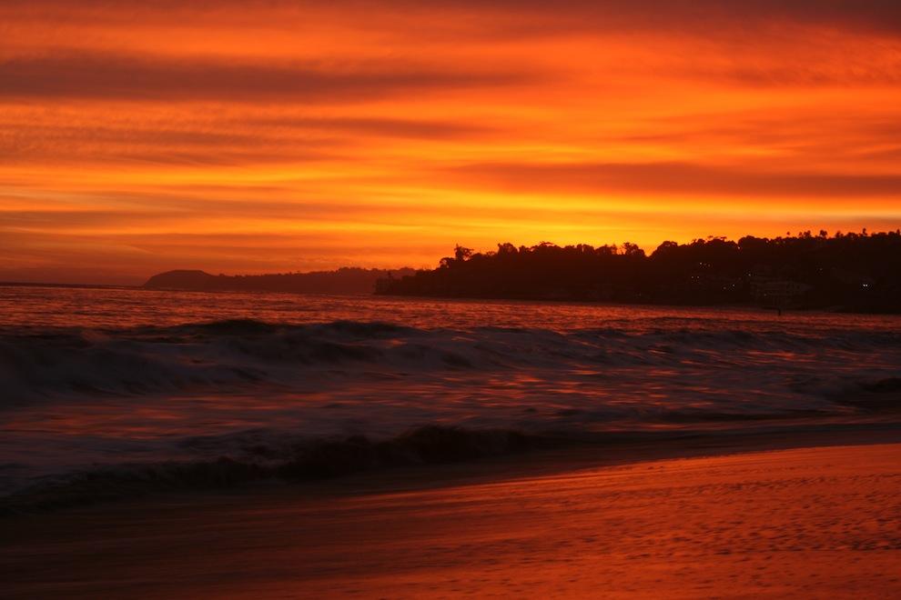 Sunsets 2831: Api di Langit