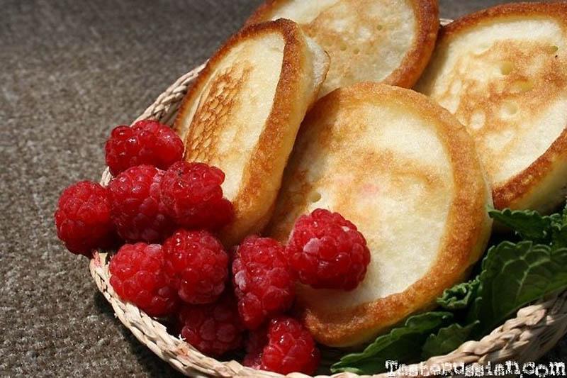 2833 Топ 50 лучших завтраков мира