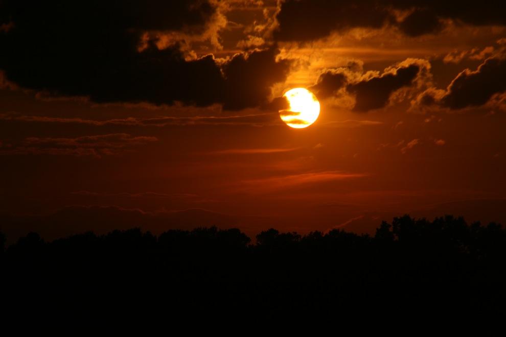 Sunsets 2931: Api di Langit