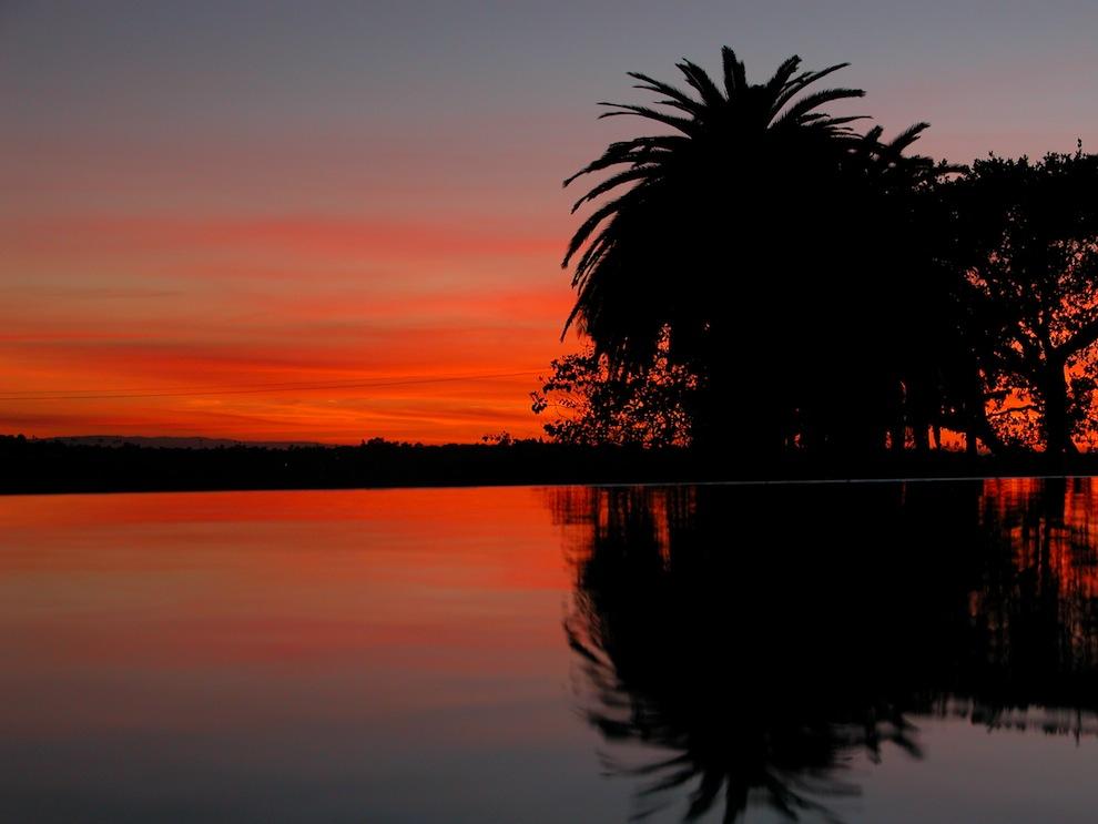 Sunsets 3149: Api di Langit