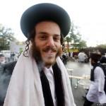 Еврейский новый Год Рош а-Шана в Умани