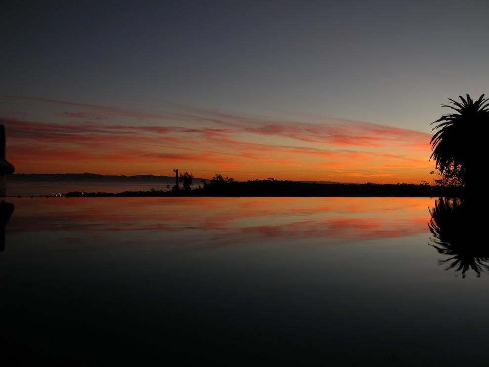 Sunsets 4108: Api di Langit