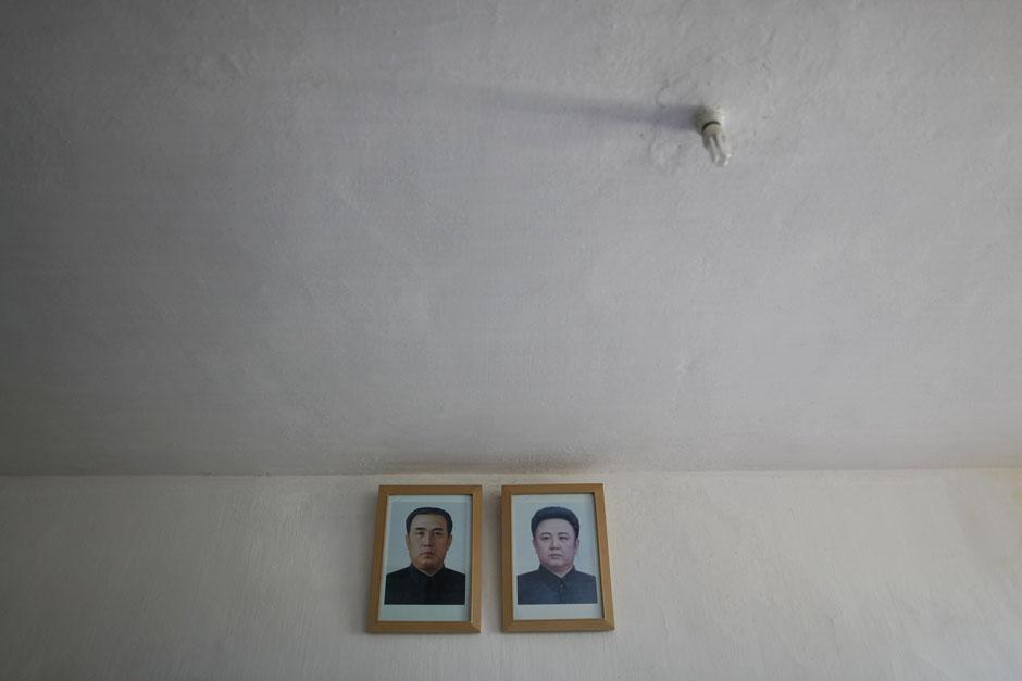 479 Kelaparan di Korea Utara