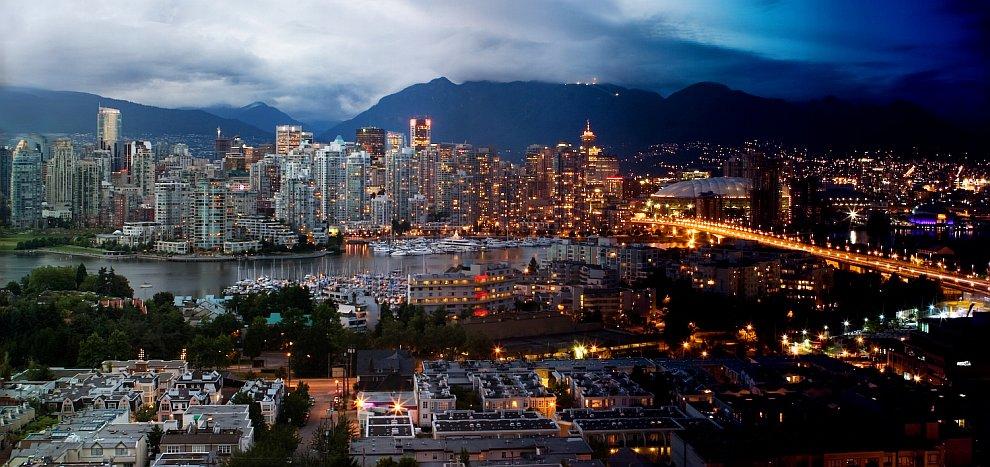 5311 Рейтинг 10 лучших городов мира для проживания