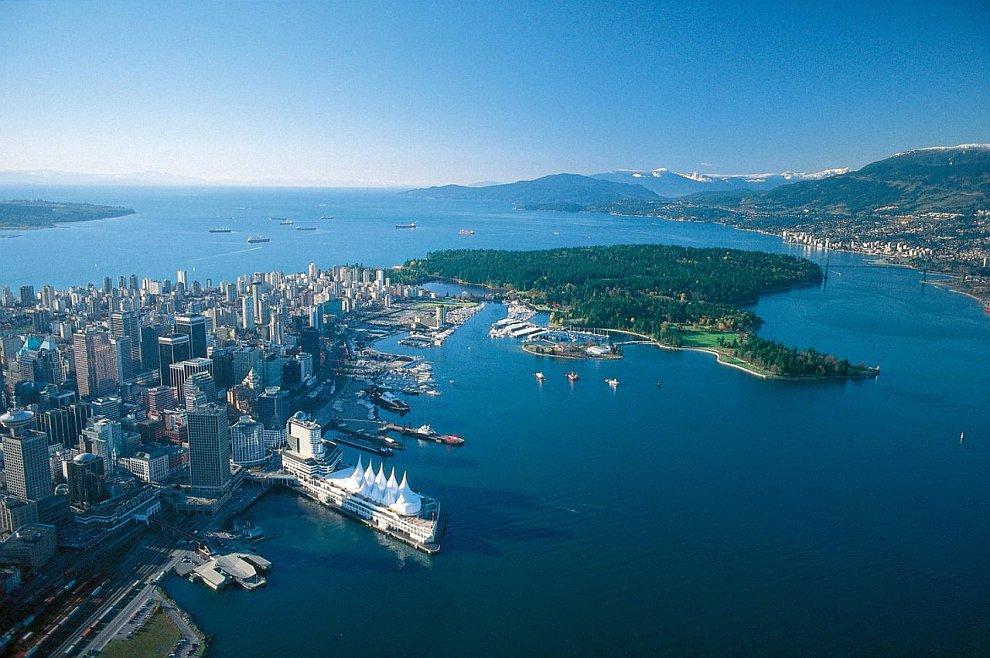 5410 Рейтинг 10 лучших городов мира для проживания