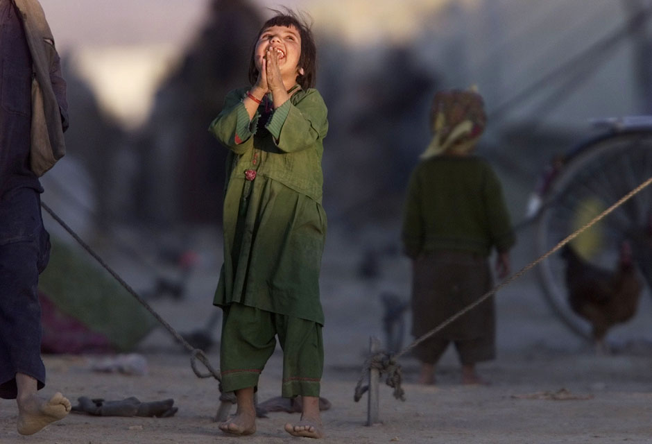 Война в Афганистане: фотографии от агентства Reuters
