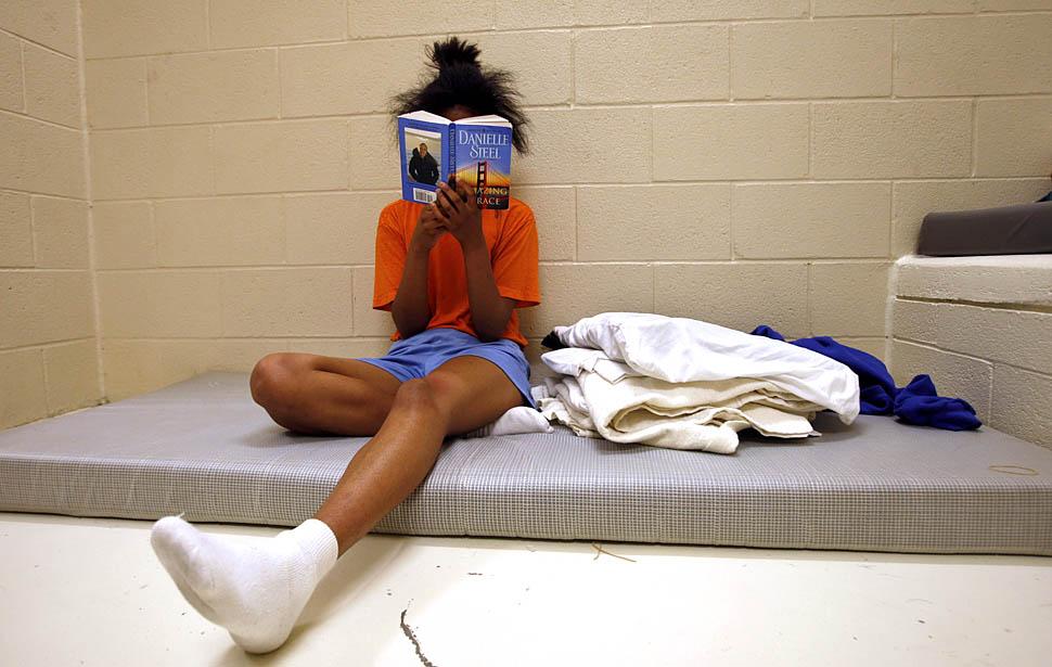 Подростковая проституция в Лас-Вегасе