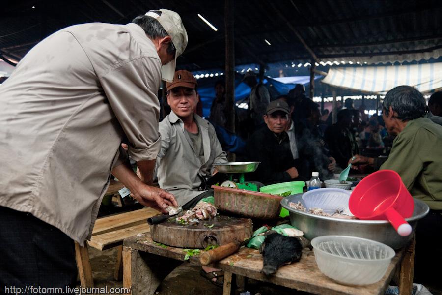 665 pasar pertanian kolektif di Vietnam Pertambangan