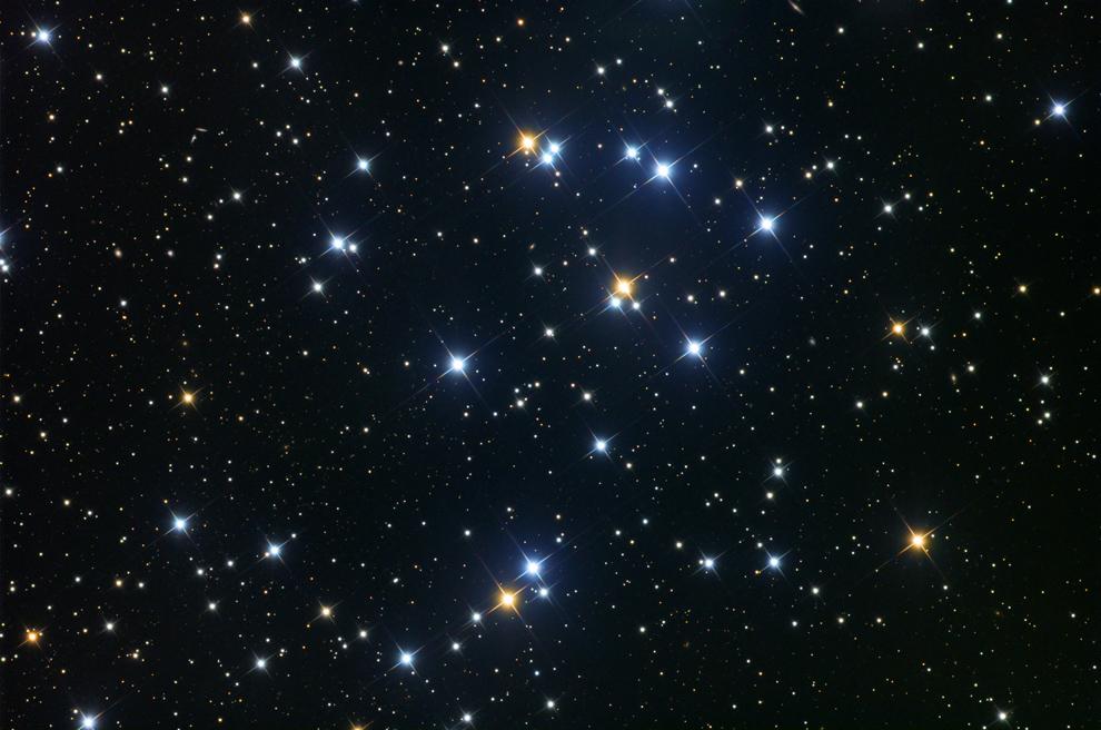 67 Рот Риттер: космическое путешествие для неравнодушных