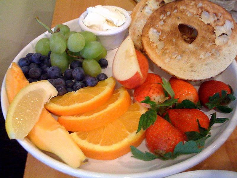 774 Топ 50 лучших завтраков мира