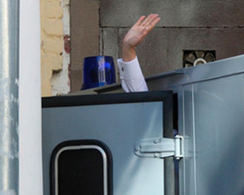 796964 3 Юлию Тимошенко приговорили к 7 годам тюрьмы