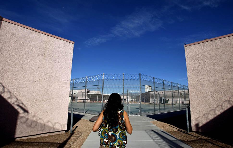 836 Подростковая проституция в Лас Вегасе