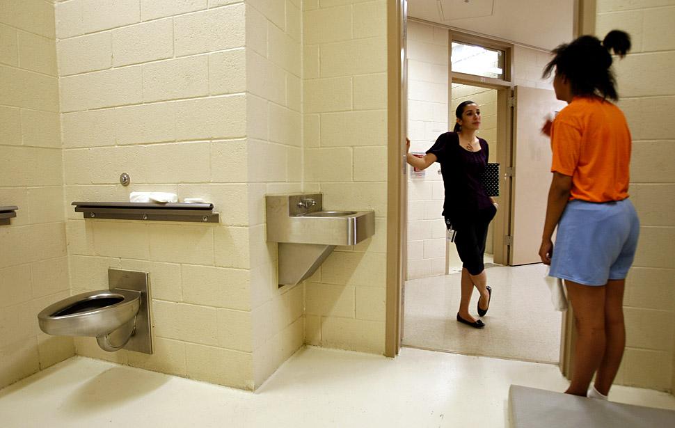930 Подростковая проституция в Лас Вегасе