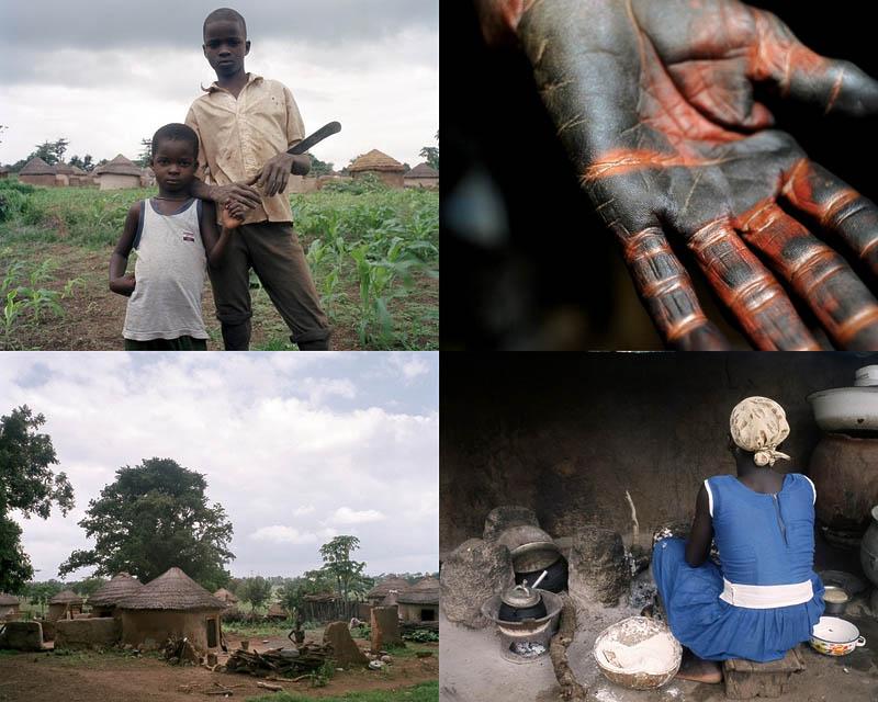 Ведьмы и колдовство в современной Гане