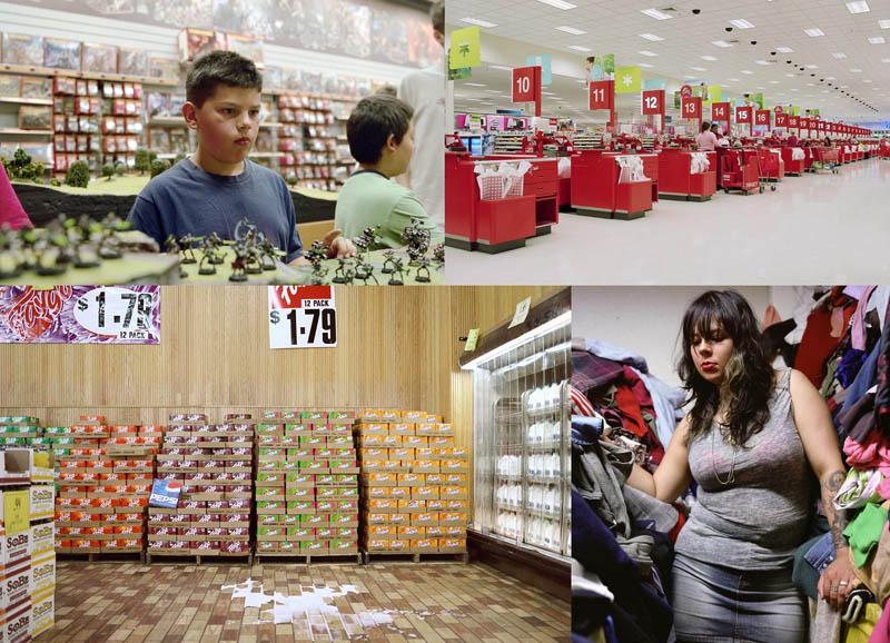 Зомби-потребительство