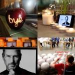Мир скорбит о смерти Стива Джобса