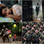 Лучшие фото REUTERS за сентябрь (Часть 2)