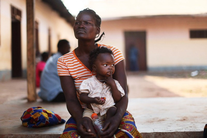 country01 800x533 10 negara dengan kondisi terburuk untuk ibu