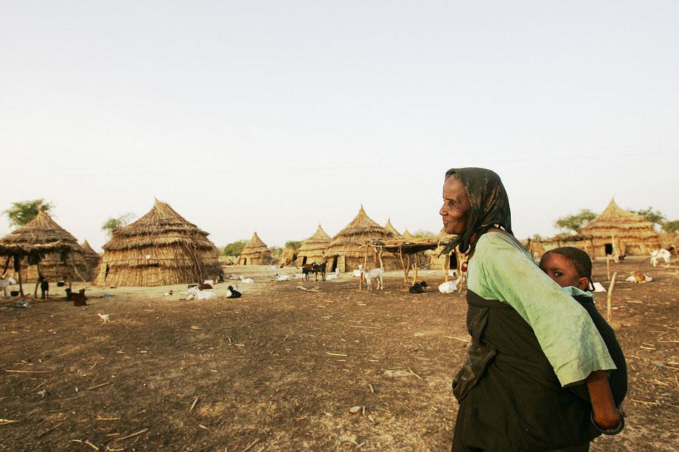 country03 10 negara dengan kondisi terburuk untuk ibu