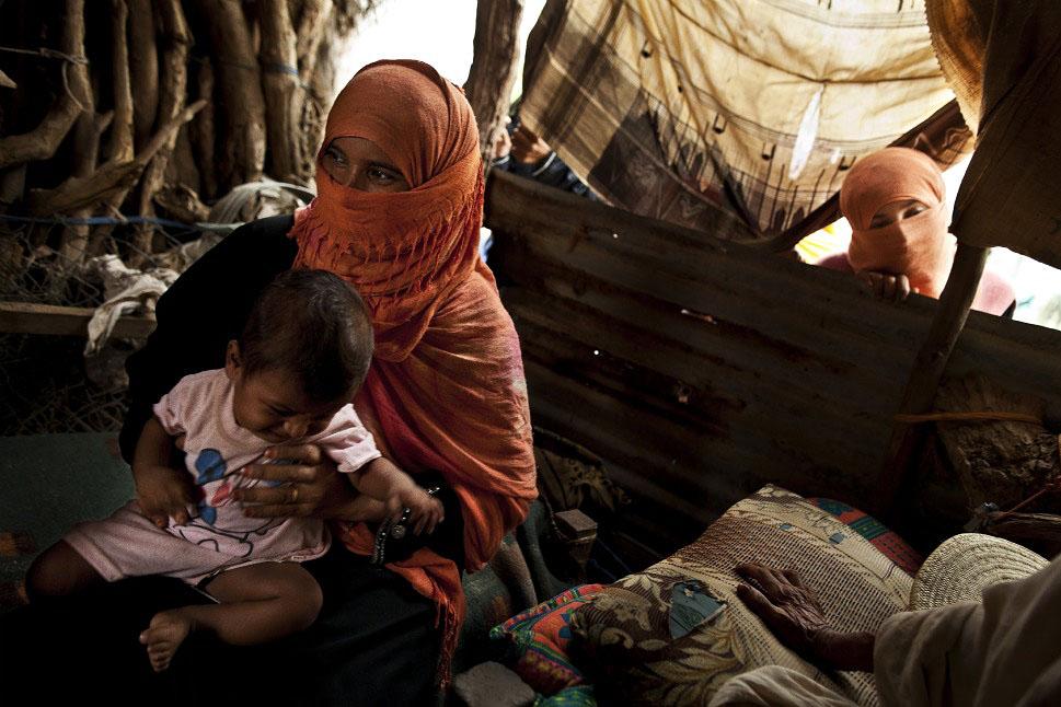 country05 10 negara dengan kondisi terburuk untuk ibu