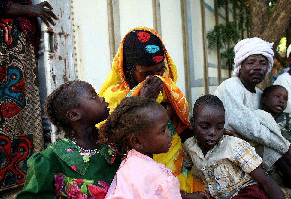 country06 10 negara dengan kondisi terburuk untuk ibu