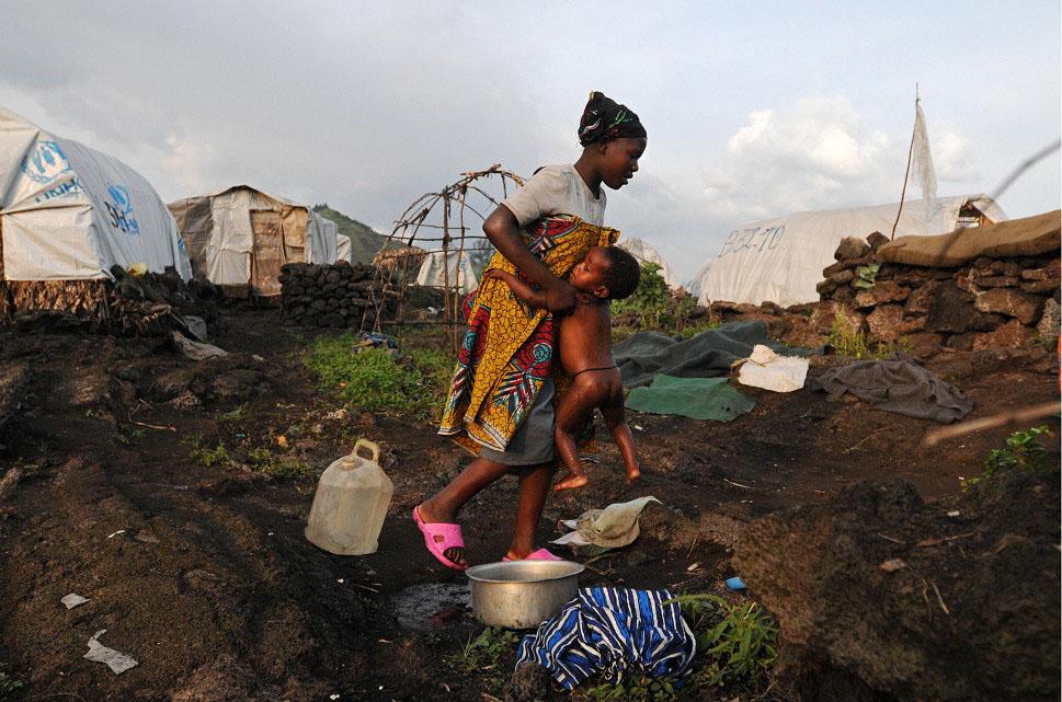 country07 10 negara dengan kondisi terburuk untuk ibu