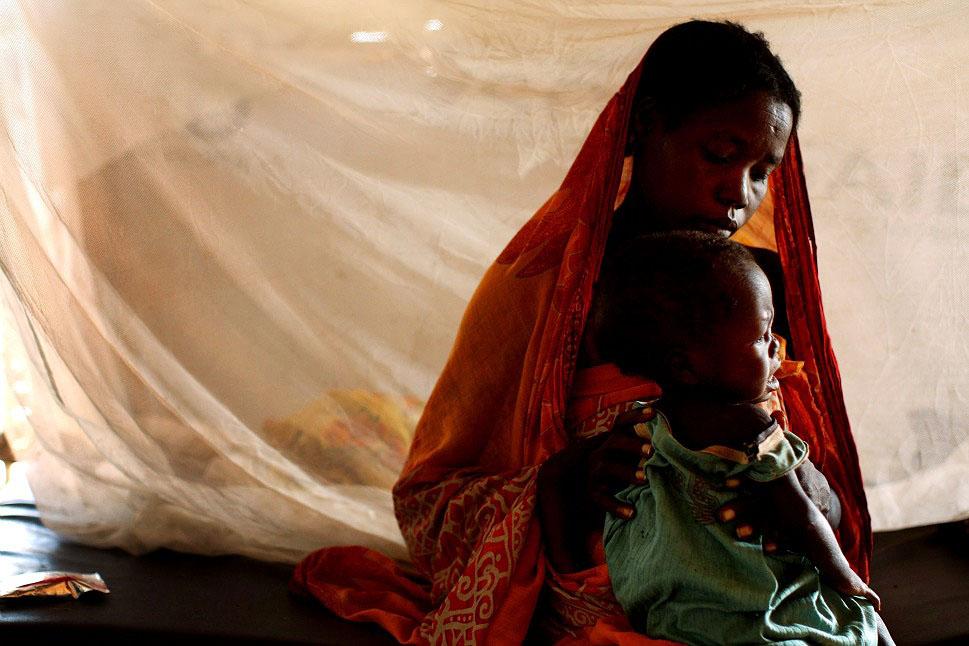 country11 10 negara dengan kondisi terburuk untuk ibu