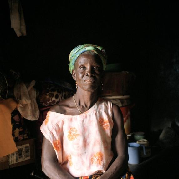 gana01 penyihir dan sihir kontemporer Ghana