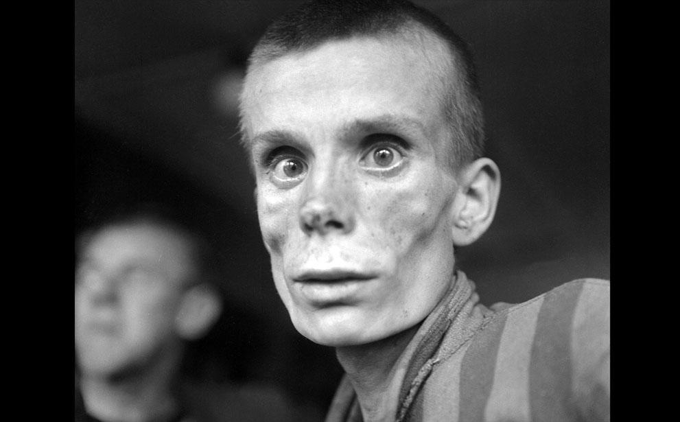 holo01 Вторая мировая война: Холокост (Часть 18)