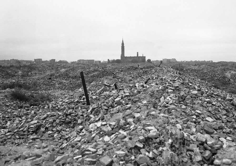 holo06 Вторая мировая война: Холокост (Часть 18)