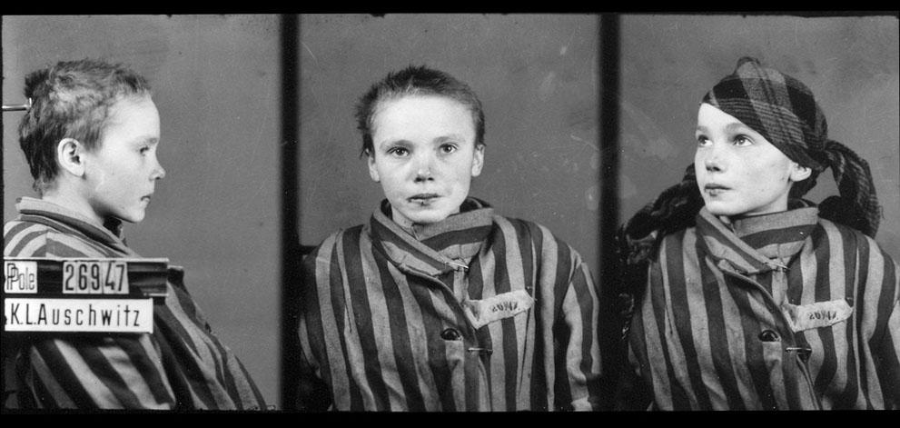 holo11 Вторая мировая война: Холокост (Часть 18)
