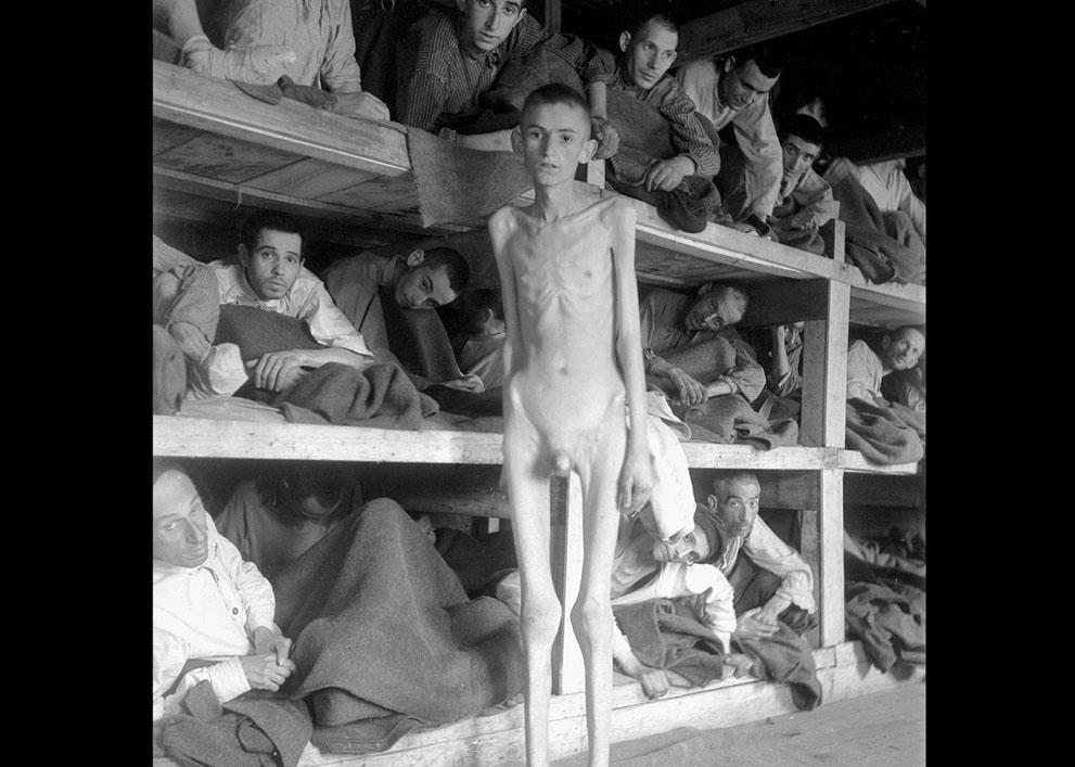 holo13 Вторая мировая война: Холокост (Часть 18)
