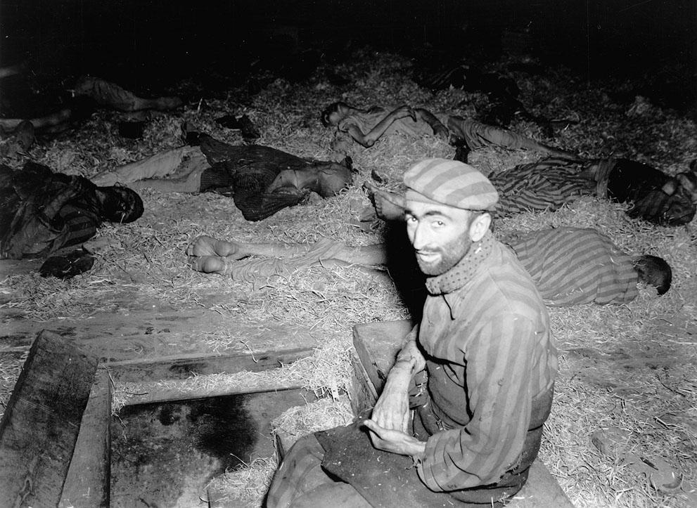 holo15 Вторая мировая война: Холокост (Часть 18)