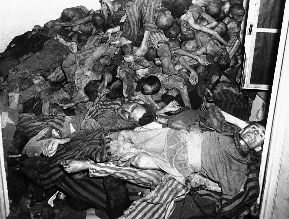 holo16 Вторая мировая война: Холокост (Часть 18)