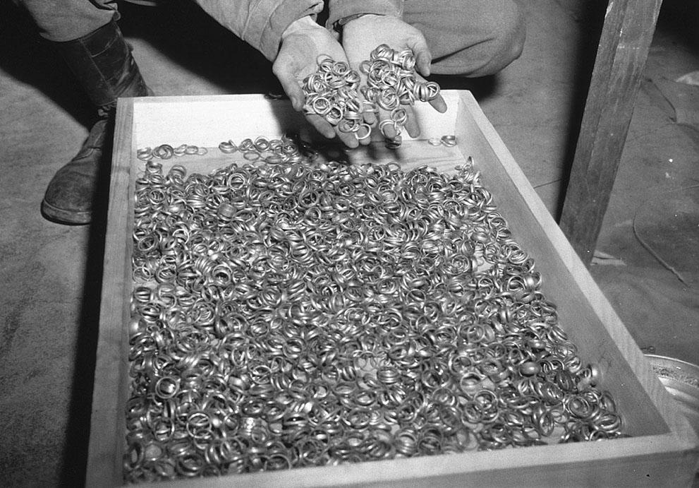 holo17 Вторая мировая война: Холокост (Часть 18)