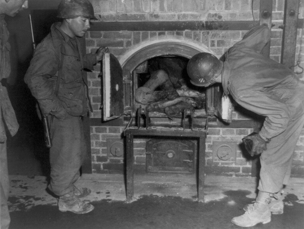holo18 Вторая мировая война: Холокост (Часть 18)