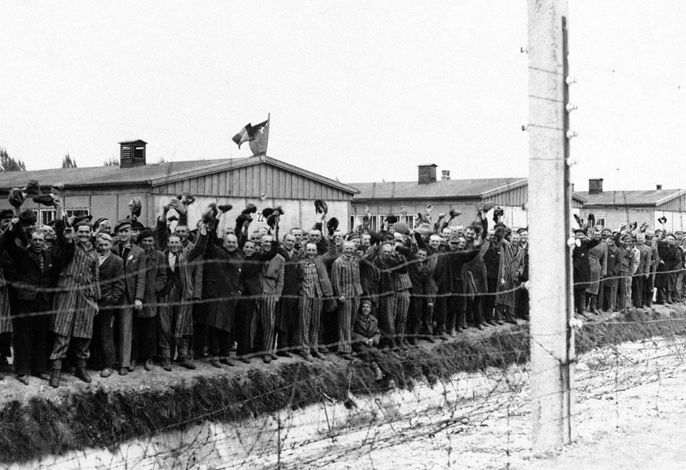 holo20 Вторая мировая война: Холокост (Часть 18)