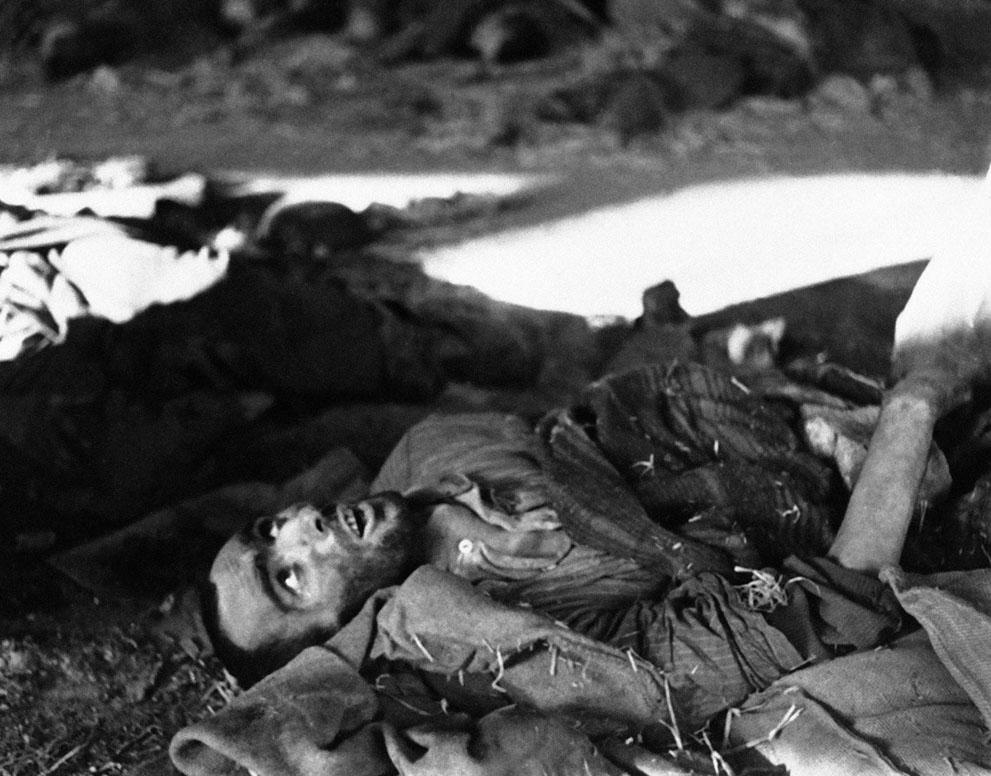 holo22 Вторая мировая война: Холокост (Часть 18)
