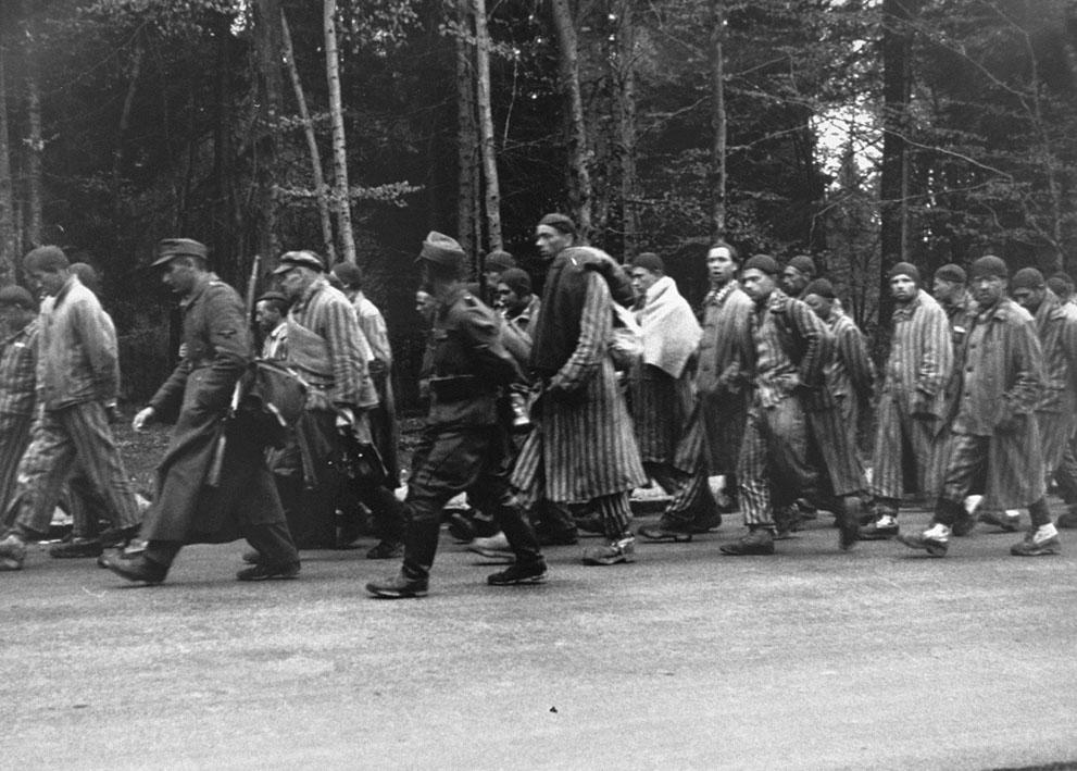 holo23 Вторая мировая война: Холокост (Часть 18)