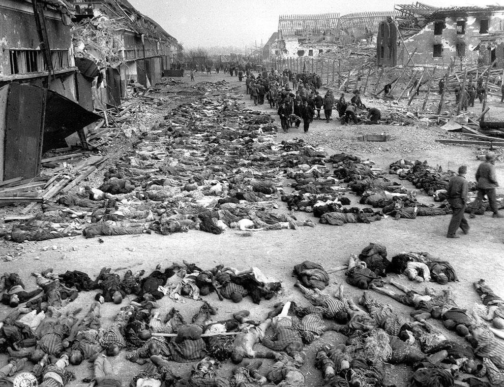 holo24 Вторая мировая война: Холокост (Часть 18)