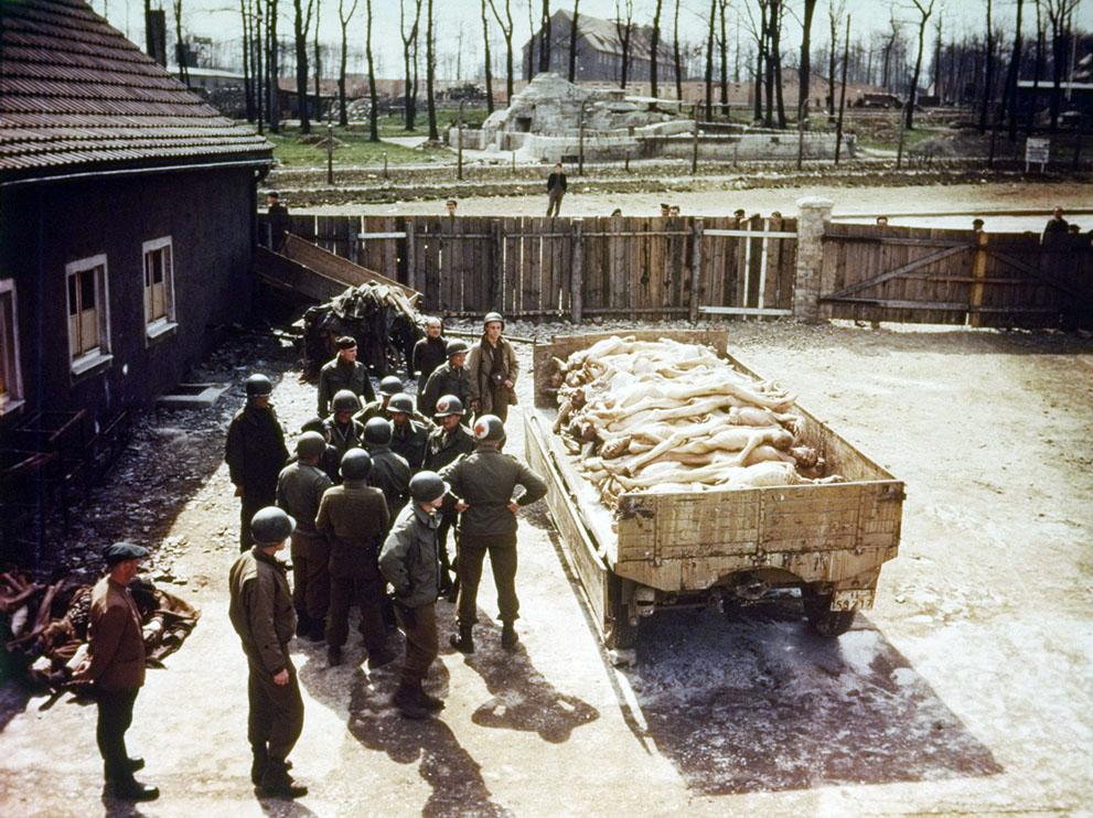 holo26 Вторая мировая война: Холокост (Часть 18)