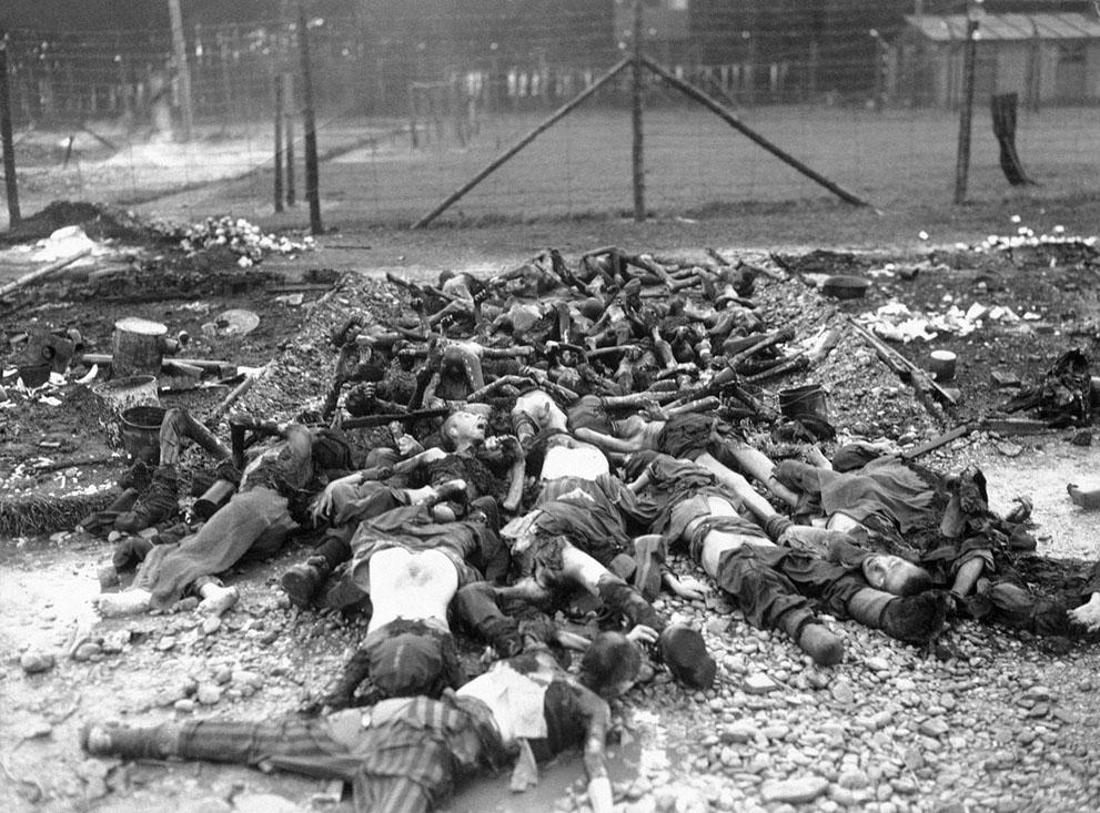 holo27 Вторая мировая война: Холокост (Часть 18)