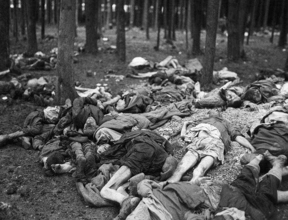 holo29 Вторая мировая война: Холокост (Часть 18)