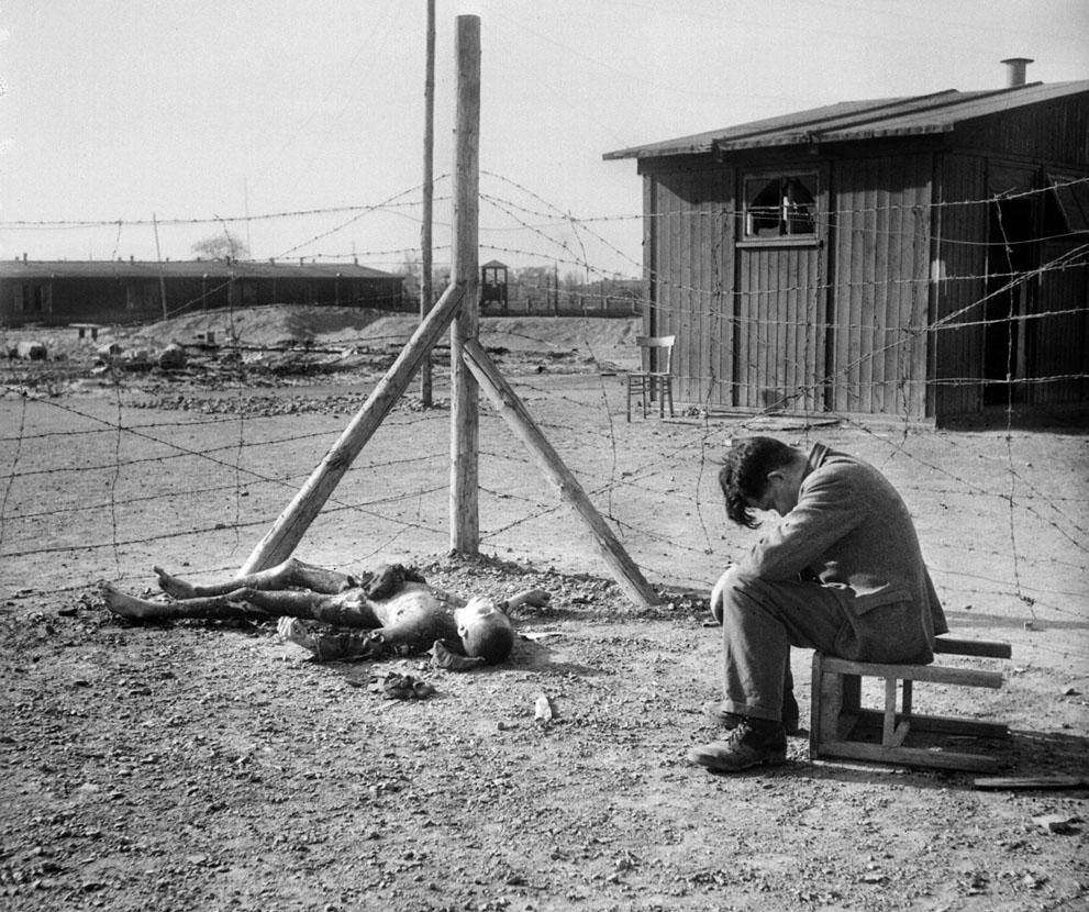 holo30 Вторая мировая война: Холокост (Часть 18)