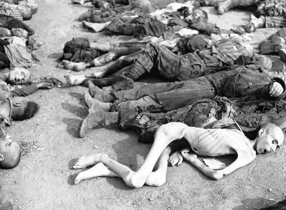 holo32 Вторая мировая война: Холокост (Часть 18)