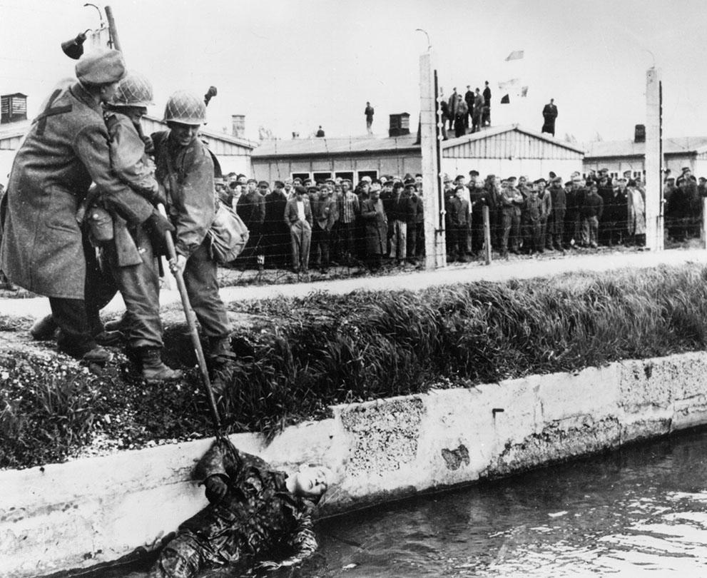 holo33 Вторая мировая война: Холокост (Часть 18)