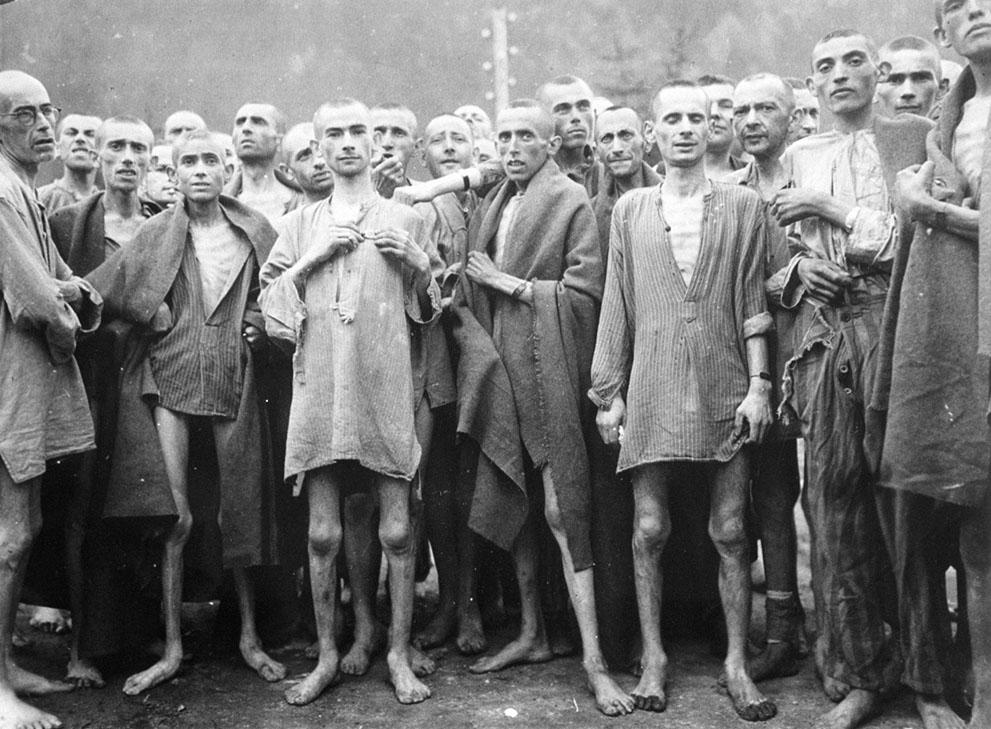 holo35 Вторая мировая война: Холокост (Часть 18)