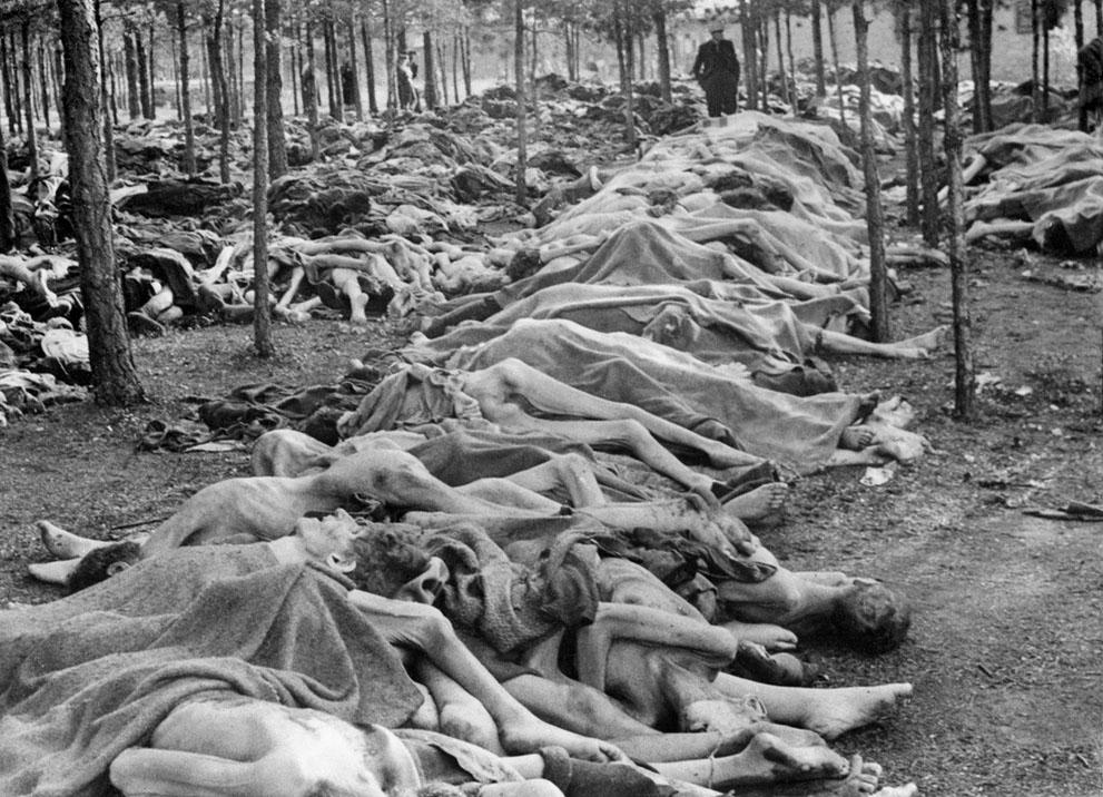 holo37 Вторая мировая война: Холокост (Часть 18)