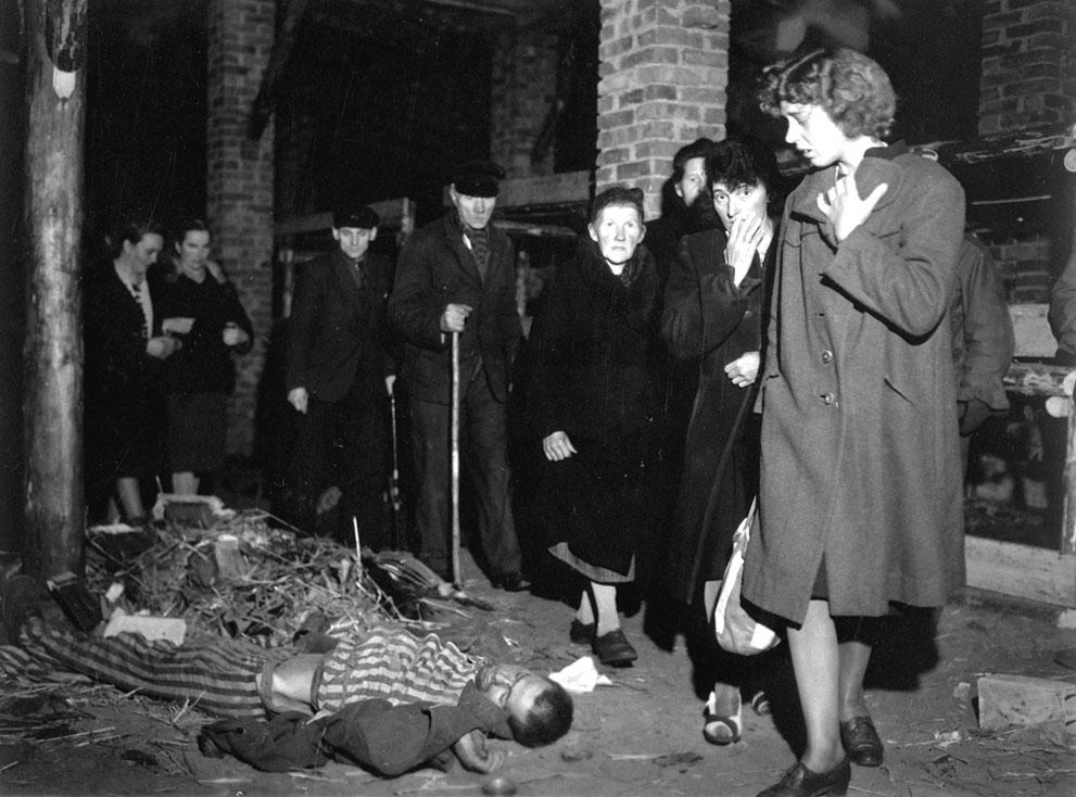 holo39 Вторая мировая война: Холокост (Часть 18)