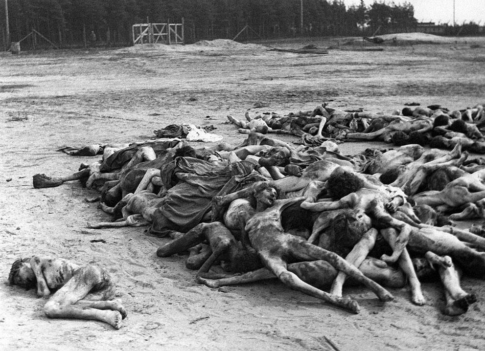 holo40 Вторая мировая война: Холокост (Часть 18)